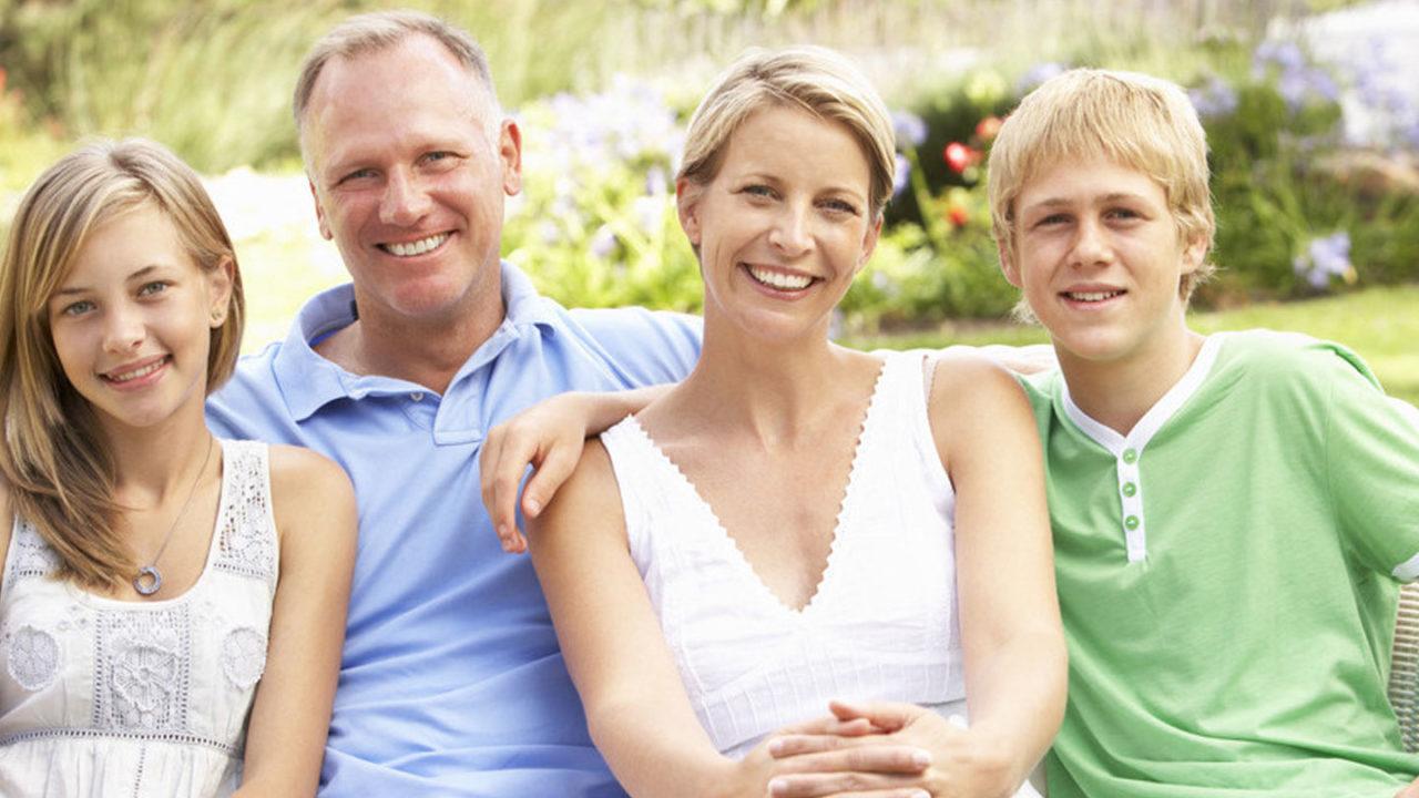Maturing Families